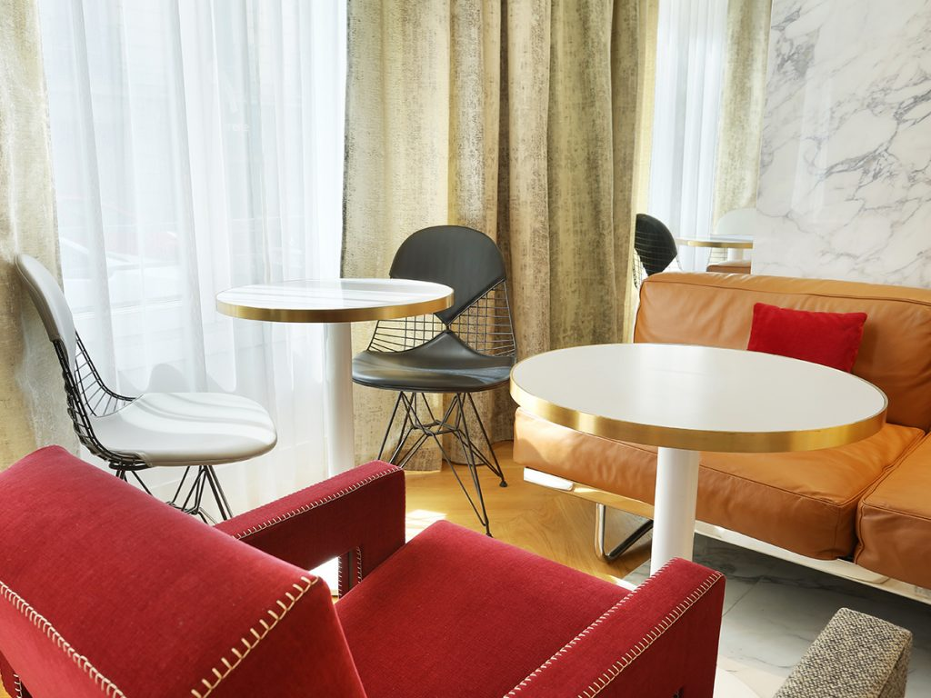Un hôtel sympa dans le 15eme arrondissement de Paris ?